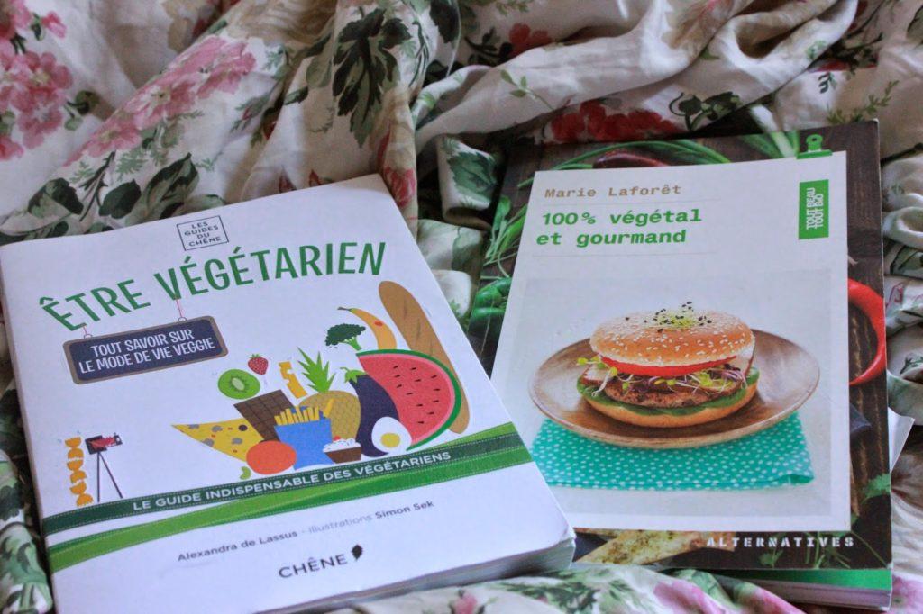 Lectures sur le végétarisme