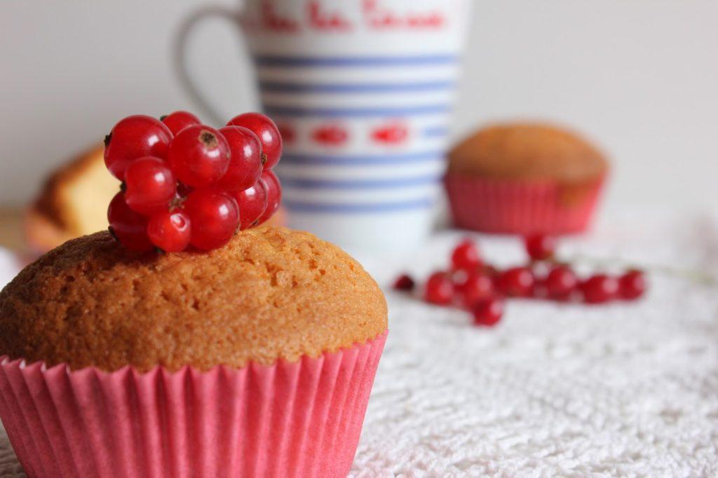 Recette de muffin sans gluten