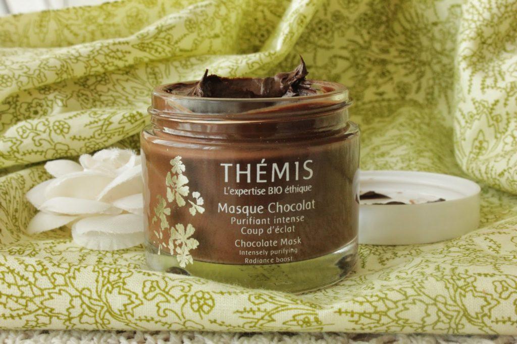 Pot du masque au chocolat thémis