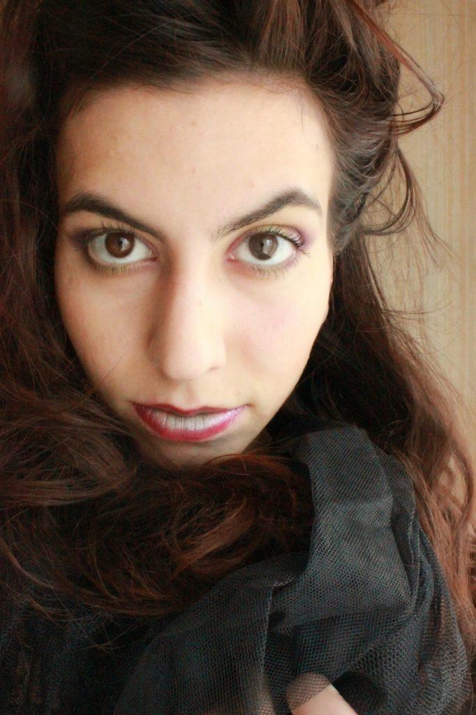 Ombré lips fards à paupières