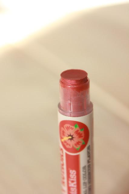 Baume à lèvre teinté crazy rumors