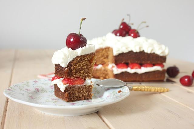 Recette de mug cake facile