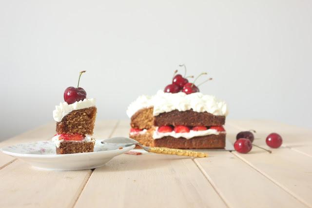 Recette mug cake au chocolat blanc