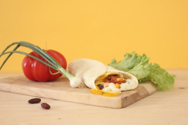 Tacos sans viande