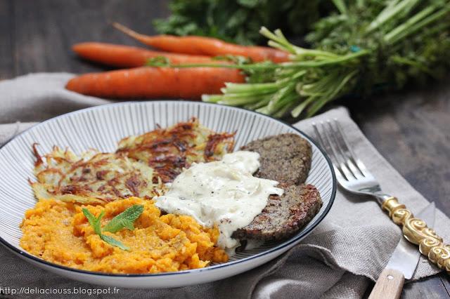 Menu semaine pas cher végétarien