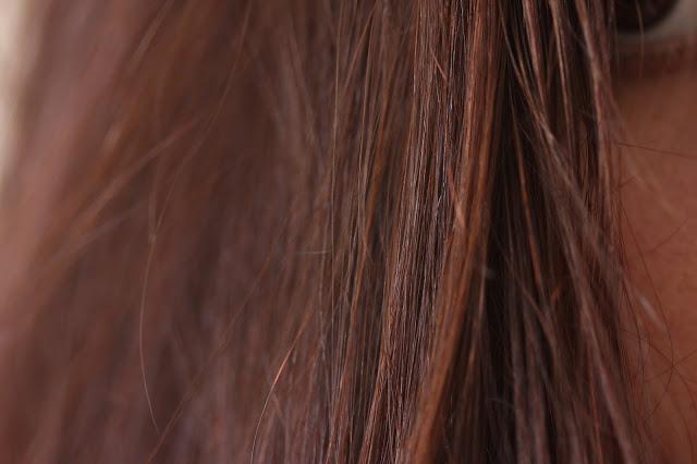 soin du cheveu bio