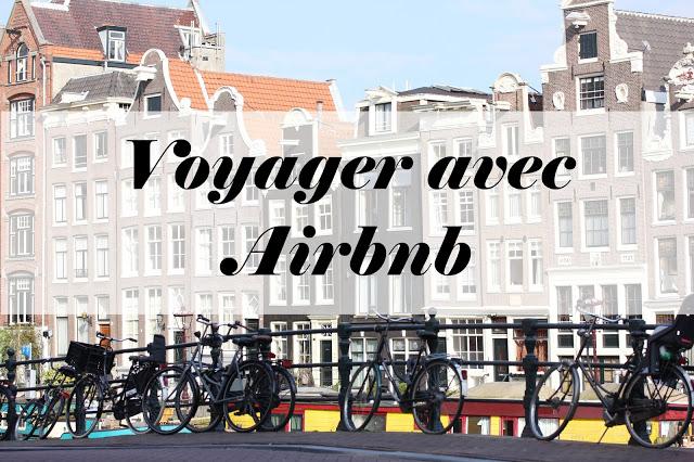 Avis sur Airbnb