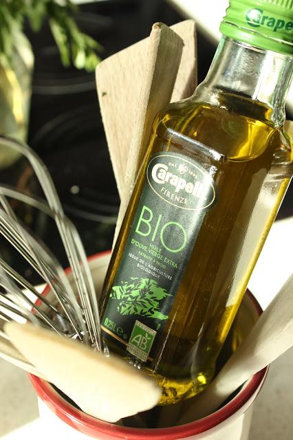 huile d'olive bio pour se démaquiller
