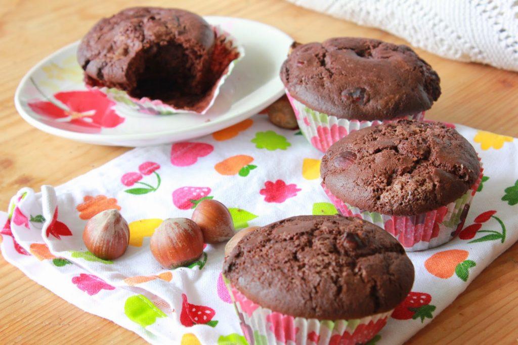 recette de muffins sans gluten