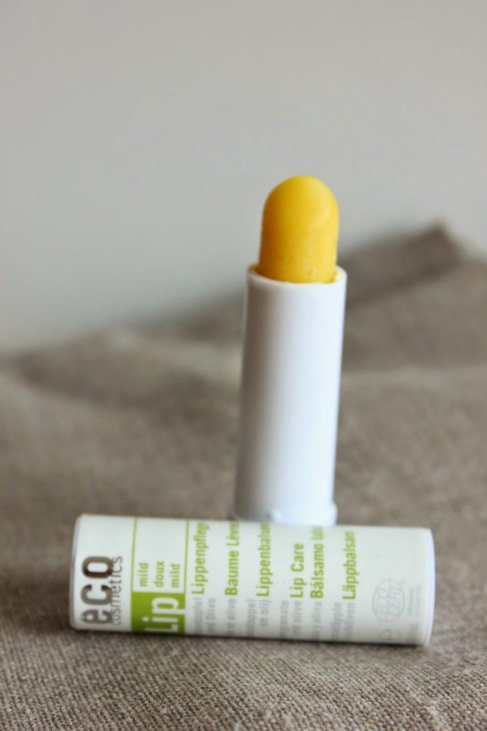 Stick à lèvres éco cosmetics