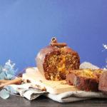 Pain d'épices à la marmelade