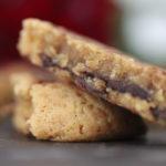 Recette de cookies vegan