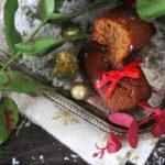 Recette de pain d'épices vegan