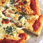 fromage à pizza vegan