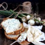 Recette de fromage frais à tartiner au lait de soja