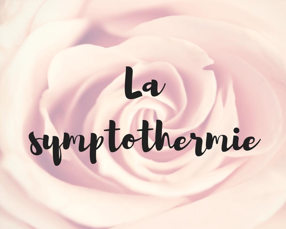 présentation de la symptothermie