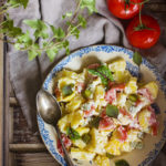 Salade piémontaise vegan