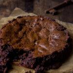Fondant au chocolat sans oeufs