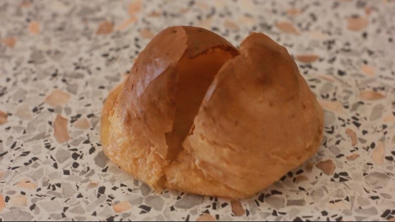 Recette depâte à choux VG pâtisserie