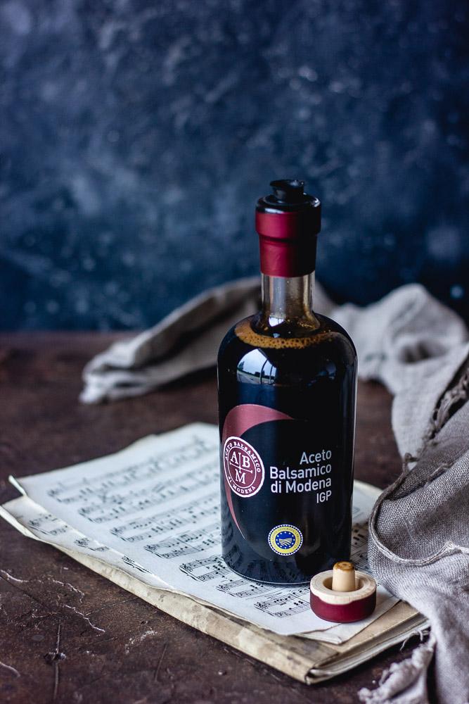 Vinaigre balsamique IGP