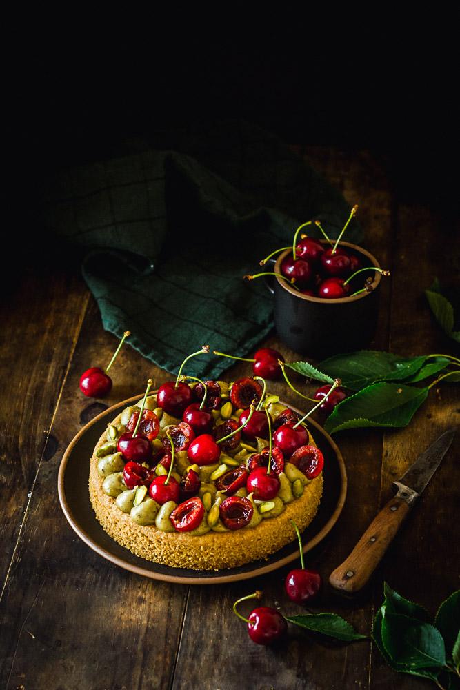 Fantastik pistache vegan