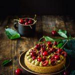 Recette de fantastik pistache vegan