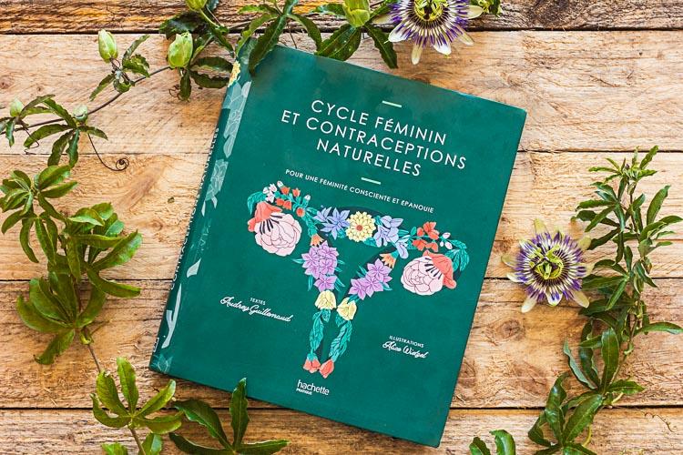 Cycle féminin et contraception naturelles
