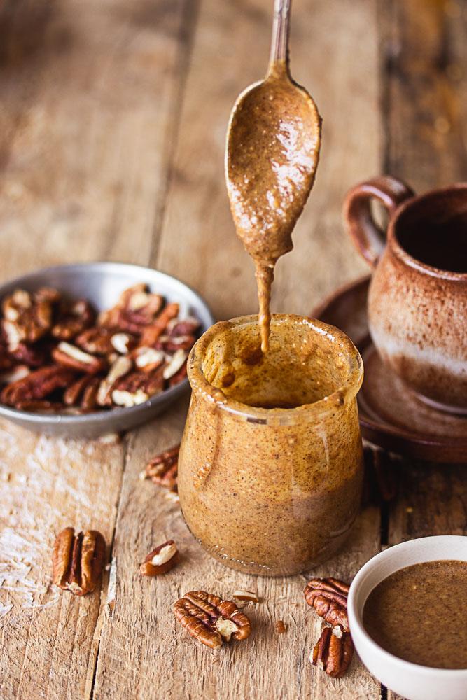 Praliné de noix de pécan