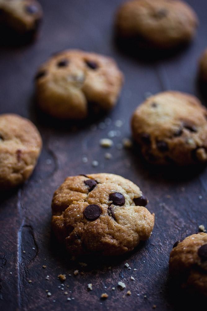 Recette de biscuits vegan