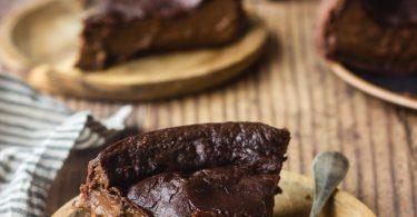 Recette du flan au chocolat