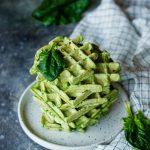 Recette de gaufres aux légumes vegan