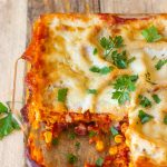 Recette de lasagnes vegan