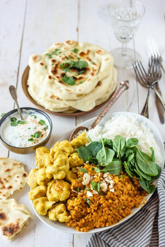 Photographie culinaire pour le magazine esprit veggie