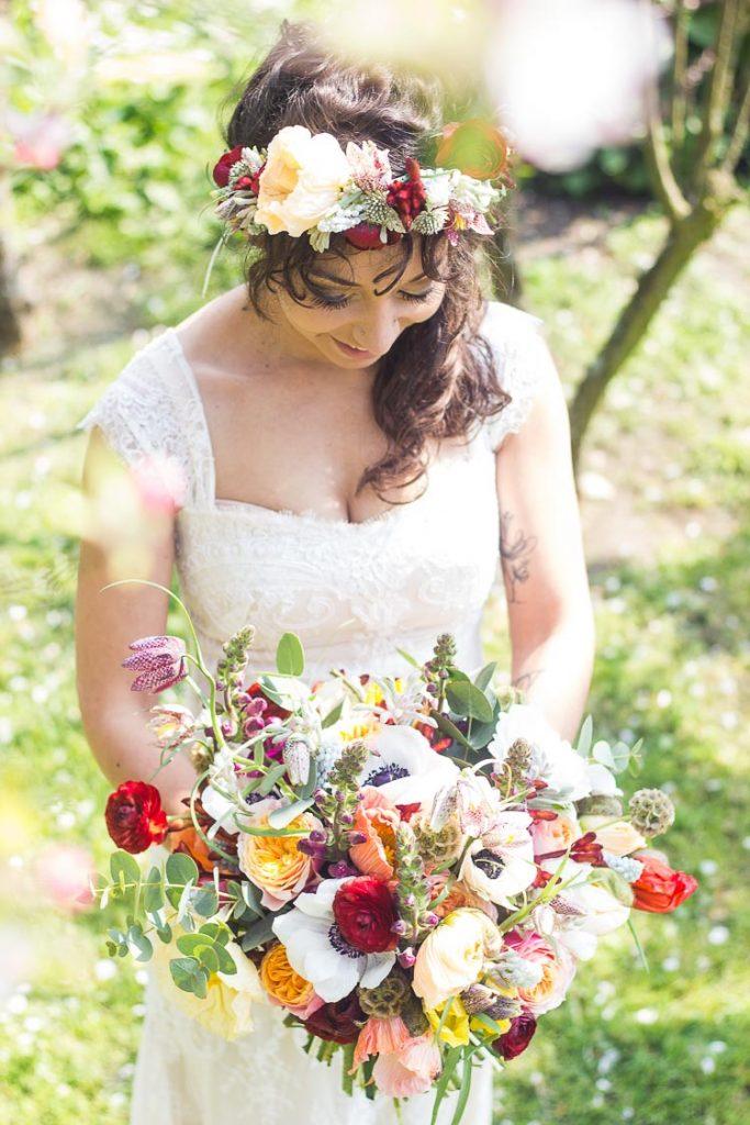 Photographie de mariage Charente maritime