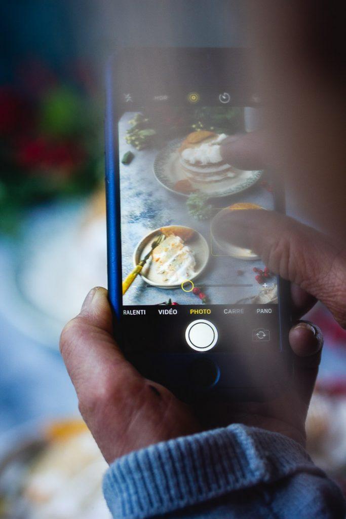 Atelier de photographie culinaire Sanglier hirsute