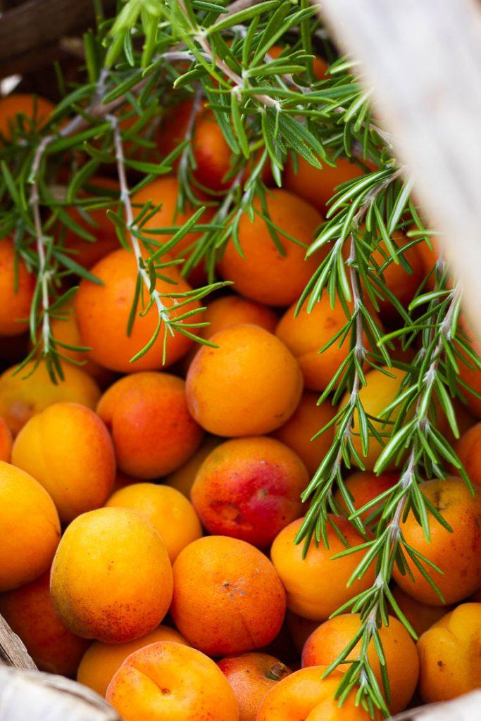 Fruits à confiture