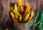 frites-carottes