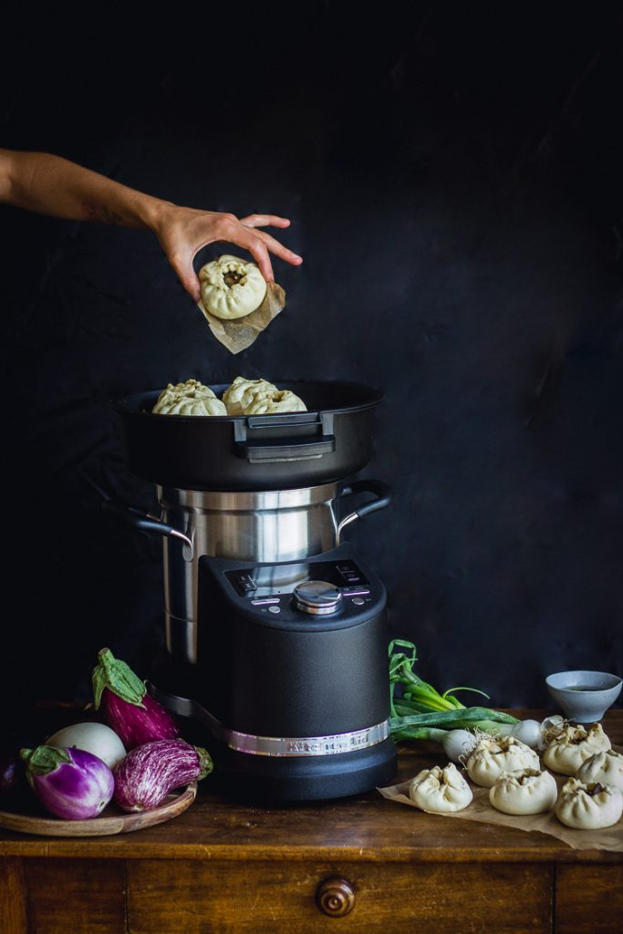 Robot cook processor de KitchenAid