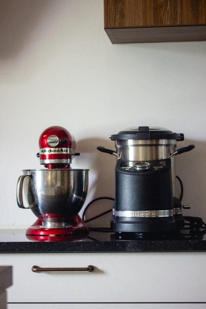 Robots de cuisine kitchenAid