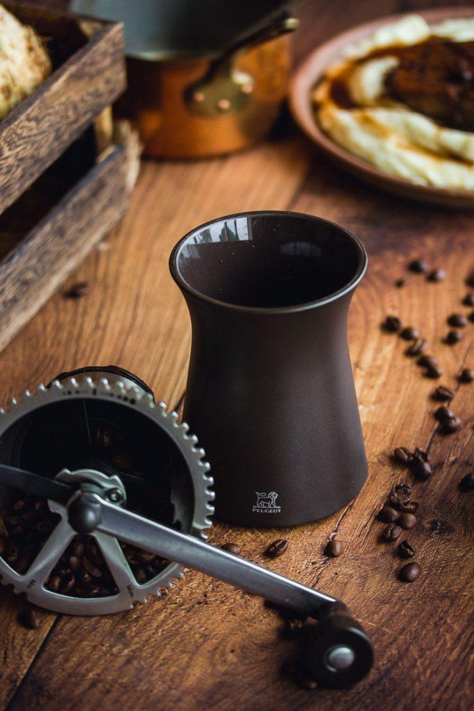 Moulin à café Peugeot saveurs