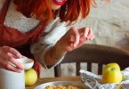 Photographe culinaire et influenceuse