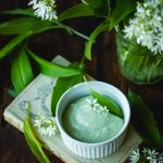Mayonnaise vegan ail des ours