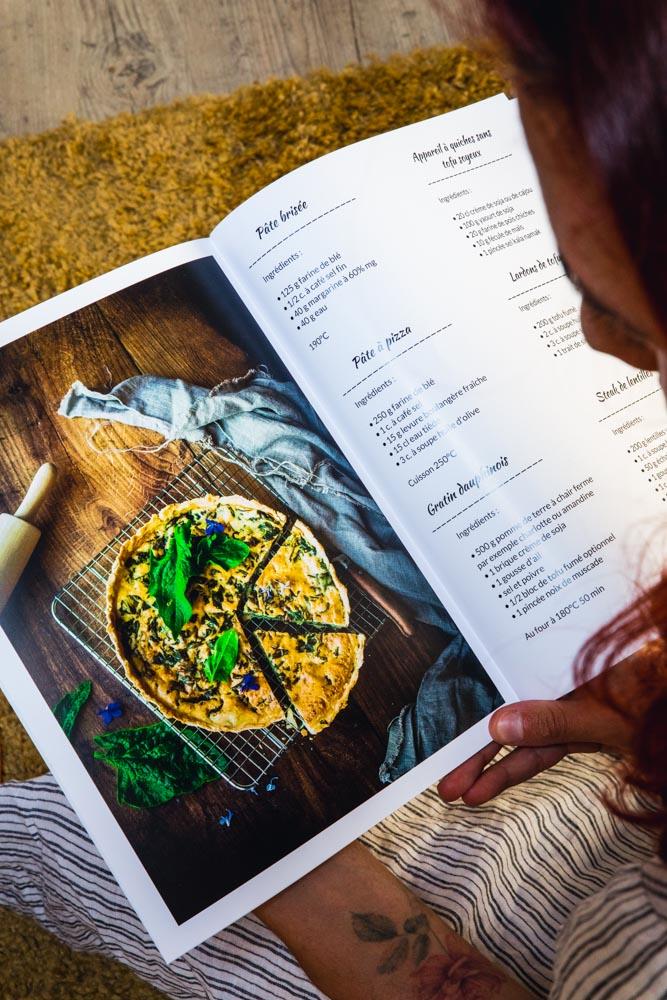 Album photo de cuisine
